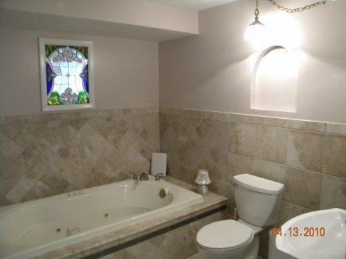 Bathroom Remodeling Erie Pa erie bathroom remodeling services - matt krol construction