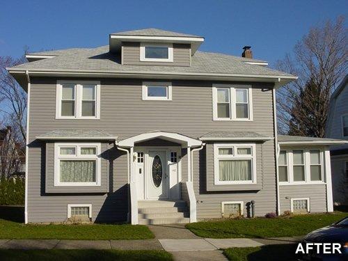 Erie Siding Contractor Matt Krol Construction - Home-exterior-siding